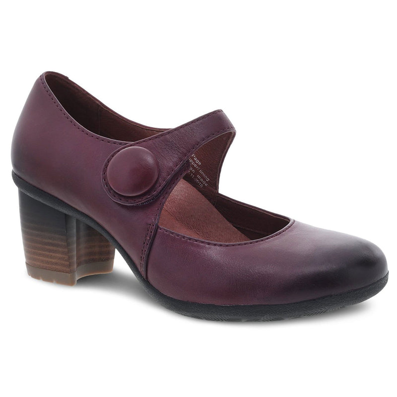 Dansko Women's Page Mary Jane Pump | Simons Shoes
