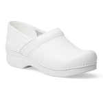 Dansko Professional White  Women's Professional Clog Anti Fatigue