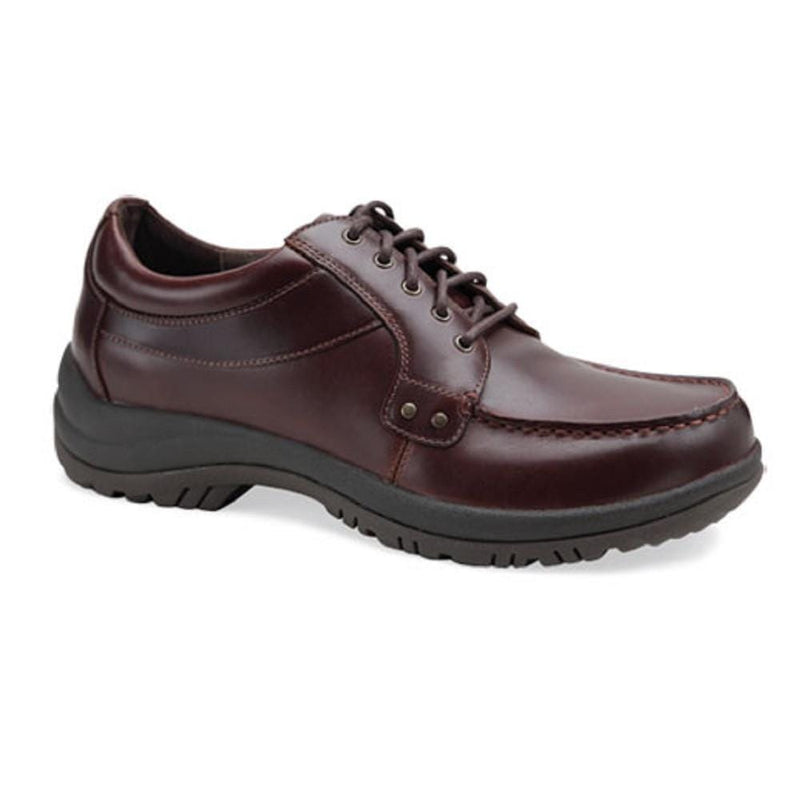 Dansko Wyatt Men's Oxford Shoe Leather Removable Footbed | Simons Shoes