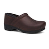 Dansko XP 2.0 Men's Leather Slip Resistant Lightweight Comfy Clog Shoe