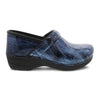 Dansko XP 2.0 Women's Patent Leather Antistress Supportive Clog Shoe