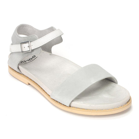 Julienne Pointed Flat Mule (Julienne-39) Sandal