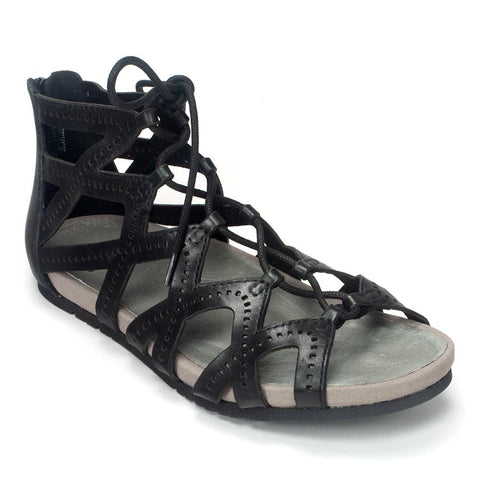 Low-Wedge Sandal (Palp-814)
