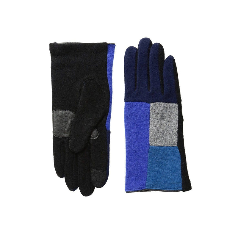 Echo Design Color Block Gloves (EG0013) with Echo Touch Technology