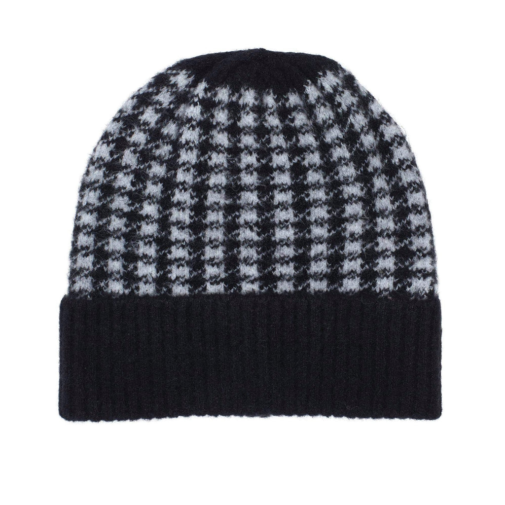 Echo Design ECO545 Mixed Plaid Pom Hat | Simons Shoes