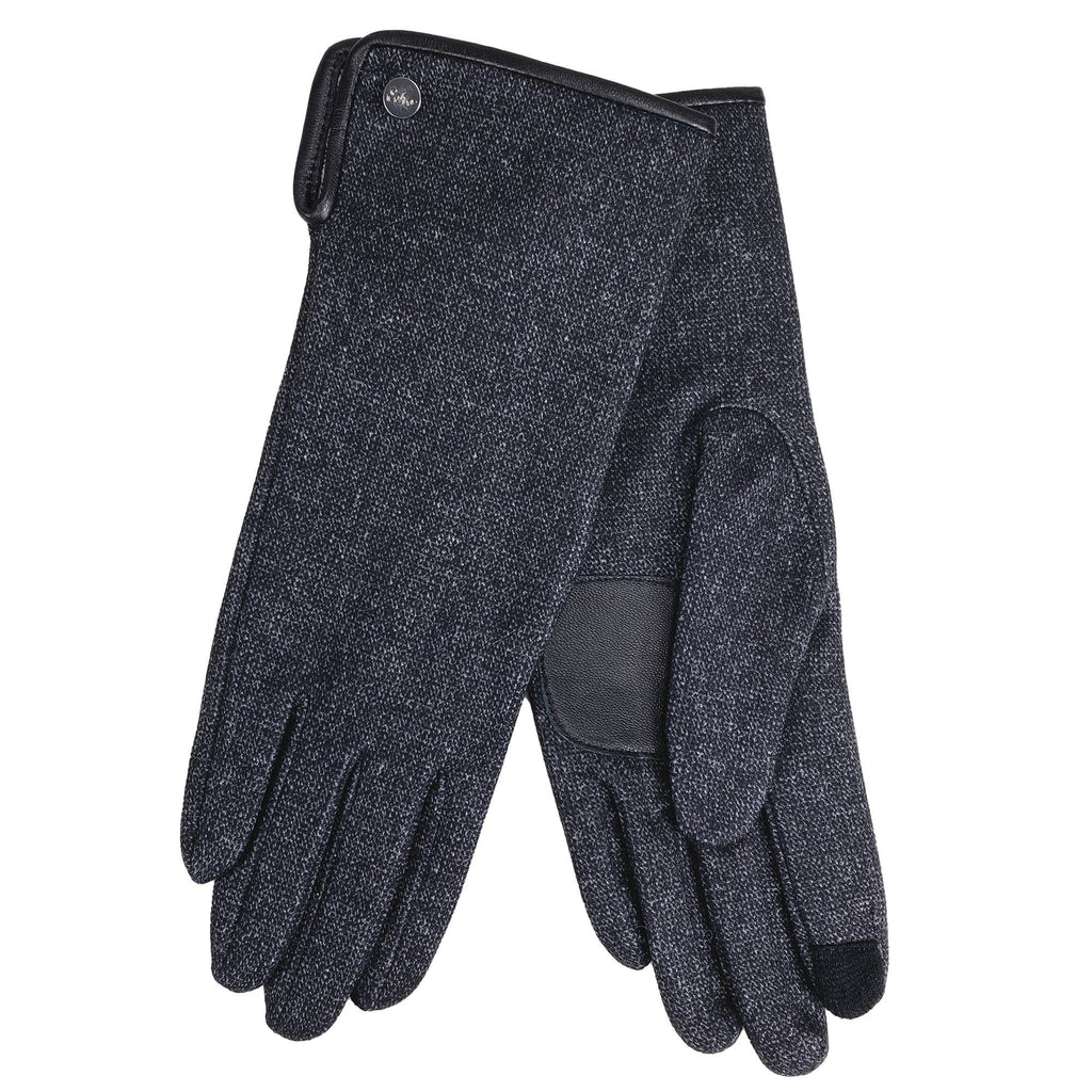 Tweed Touch Gloves (EG0161)