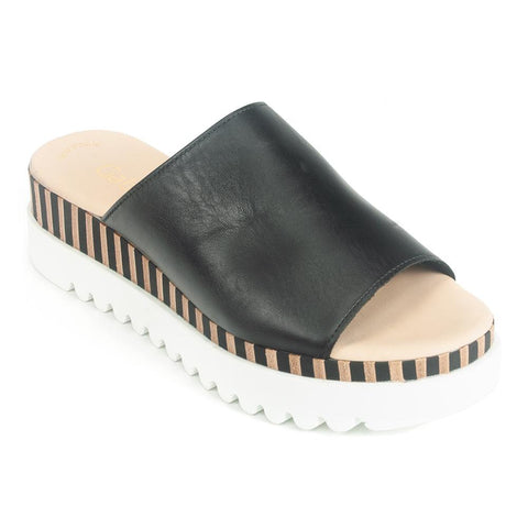 Leather Slide (23740-31)