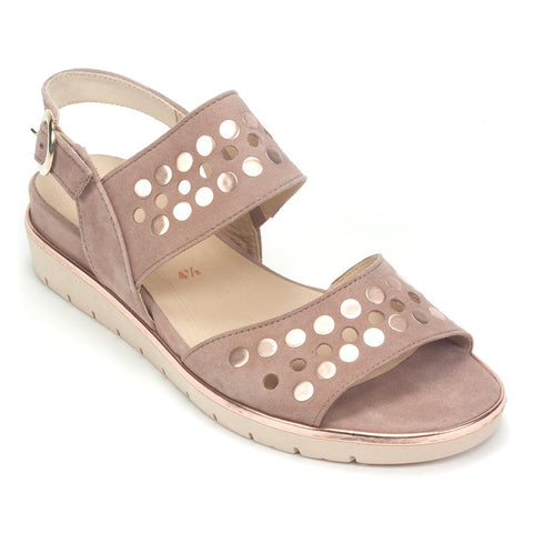 Wedge Sandal (25752)