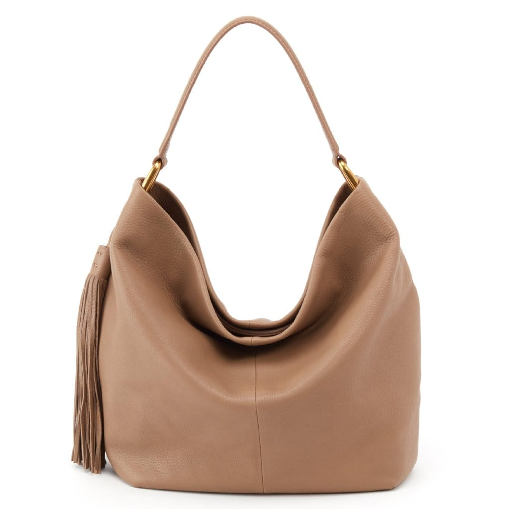 2a42dfe1cd Hobo SO-82221 Meridian Women s Leather Over the Shoulder Bag Purse ...