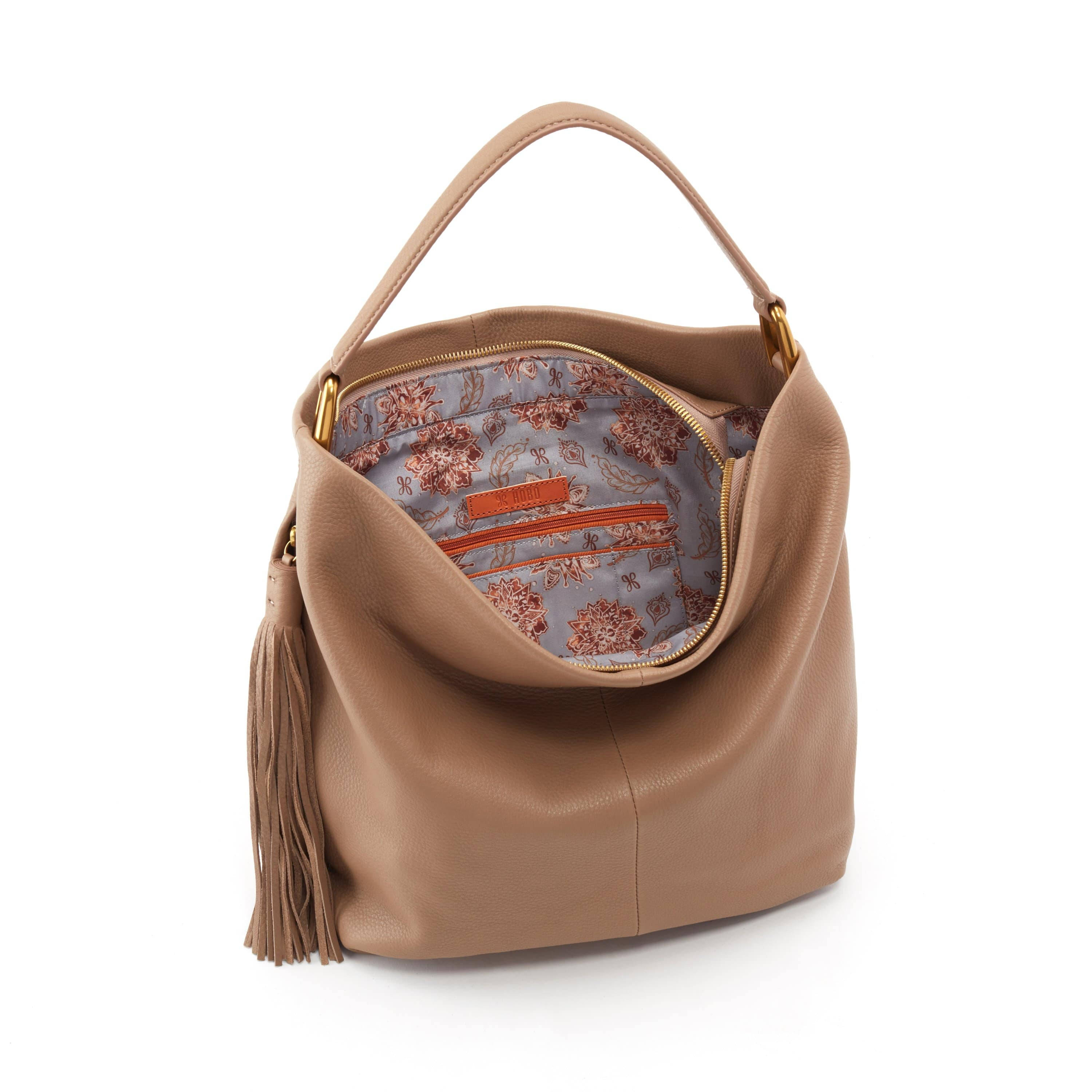 Hobo SO-82221 Meridian Women's Leather Over the Shoulder Bag Purse