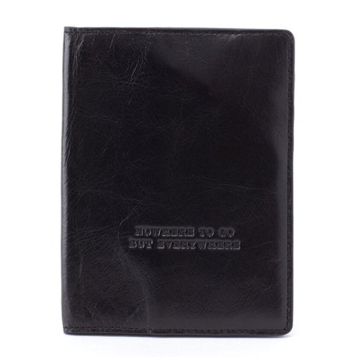 Hobo Quest Wallet | Leather Travel Passport Case (VA-32307) | Simons