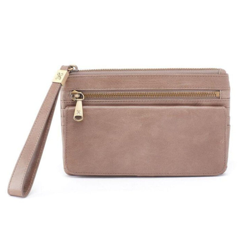 Hobo Roam VI-32311 - Women's Leather Multi-Pocket Wristlet | Simons