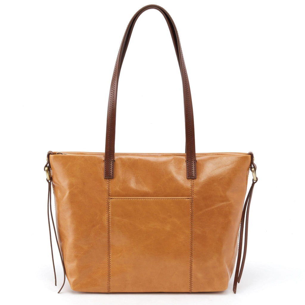 Hobo VI-35697 Cecily Honey Leather Mini Tote | Simons Shoes