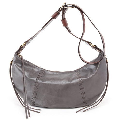 Hobo VI-35724 Orion Women's Leather Crescent Crossbody Satchel Bag
