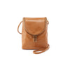 Hobo VI-35782 Fern Honey Leather Crossbody Bag | Simons Shoes