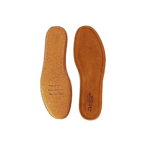 Scandinavian Footbed: Cork Replacement Insole