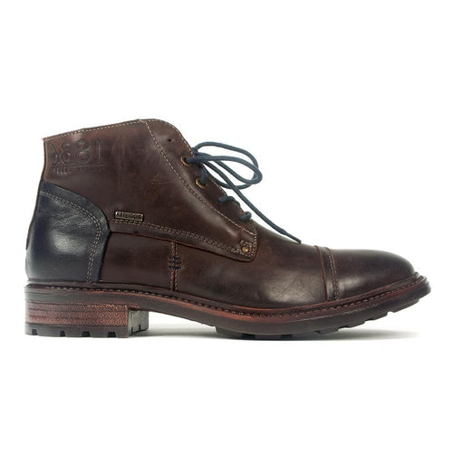 Josef Seibel Oscar 23 Boot | Men's Waterproof Leather Shoe | Simons