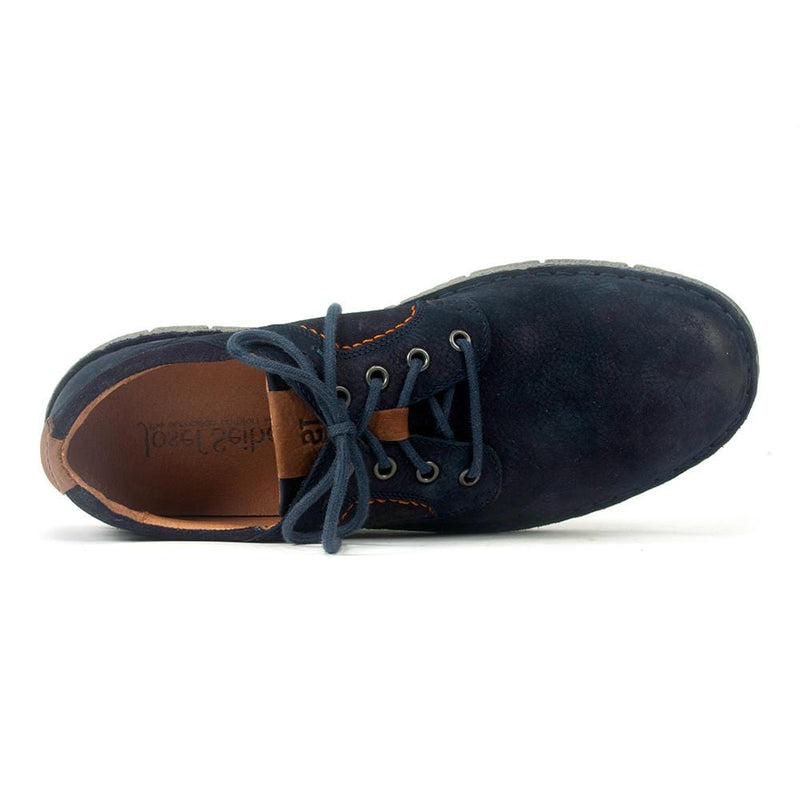 Josef Seibel Ruben 46 Men's Shoe | Men's Comfort Leather Office Shoes