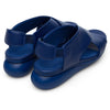 Camper Women's Slip-on Balloon Wedge Sandal (K200066) | Simons Shoes