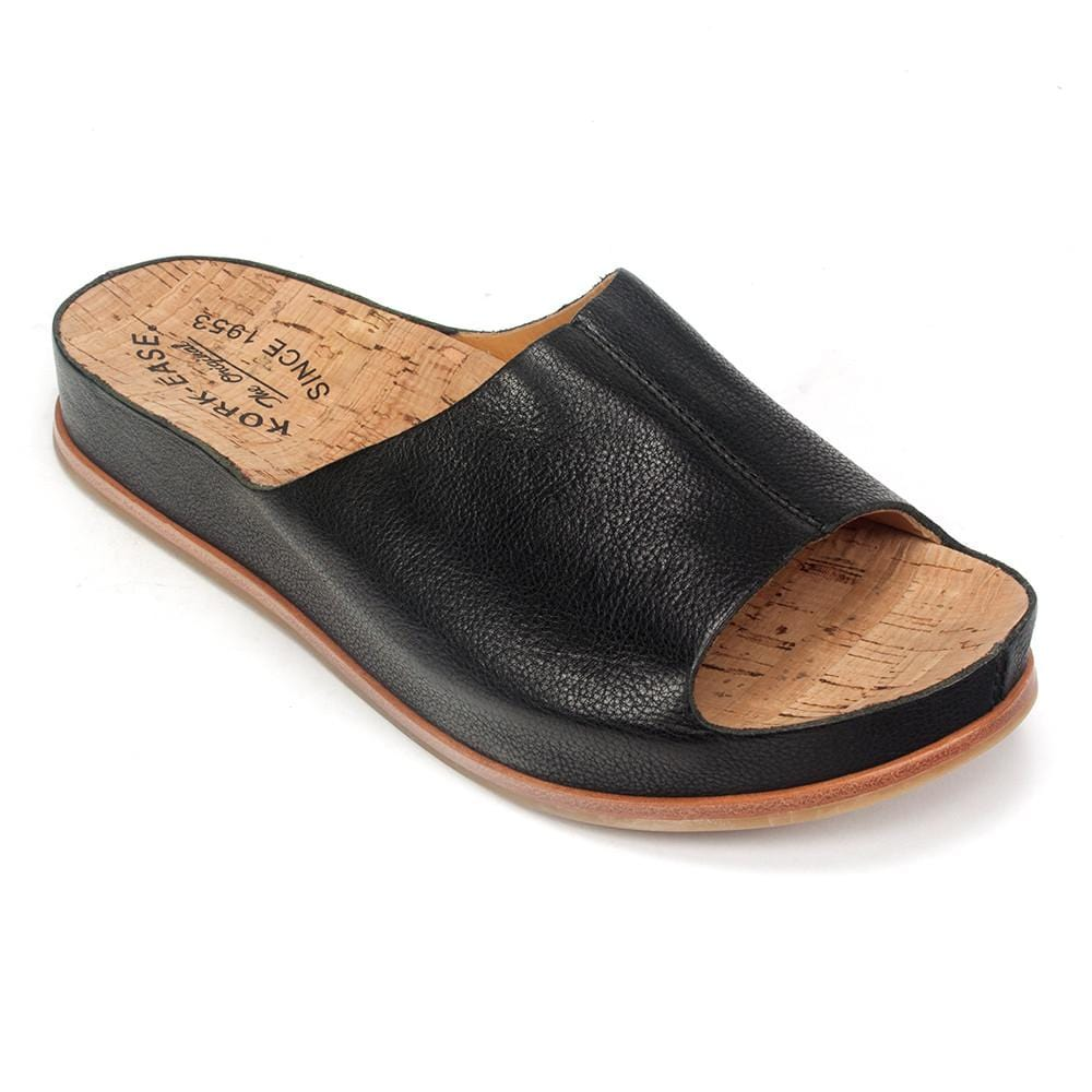 Kork-Ease Sandal - Women's Tutsi Leather Slide Casual Sandal | Simons