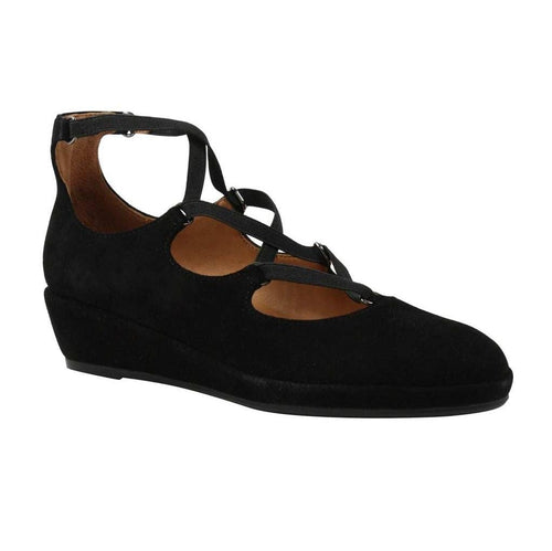 Benham Lace Up Slip On Shoe