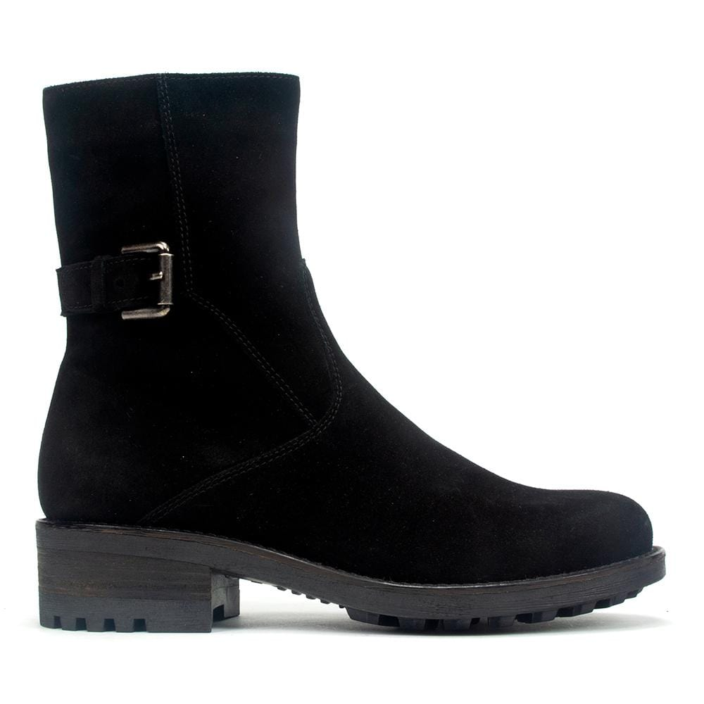 La Canadienne Women's Camilla Waterproof Warm Winter Boot Shoes