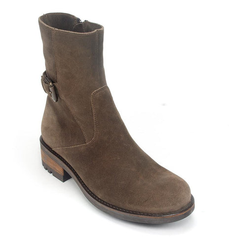 Alex Shearling Lined Boot