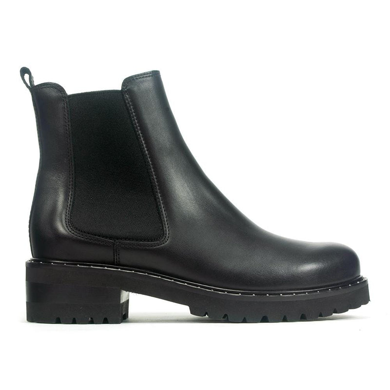 La Canadienne Charlie | Women's Leather Waterproof Boot | Simons Shoes