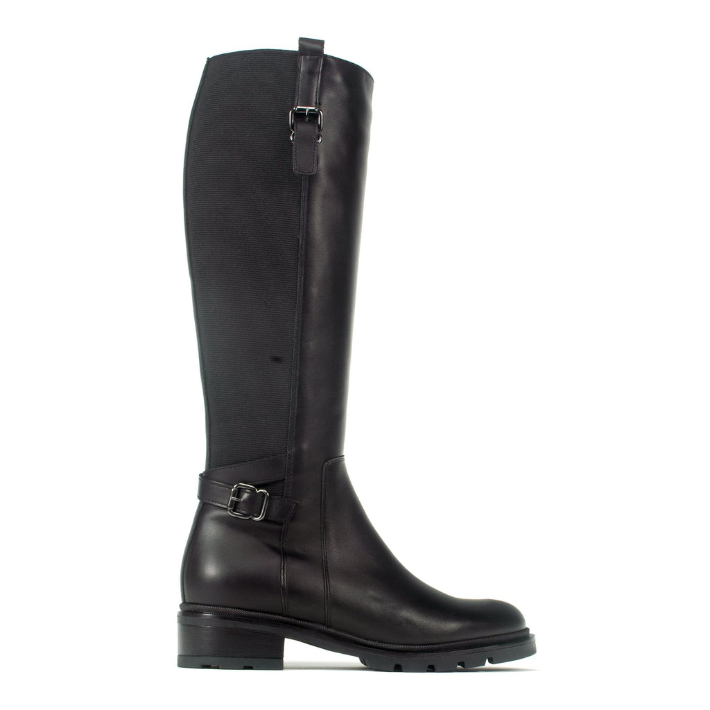 La Canadienne Saint Women's Waterproof Leather Boot | Simons Shoes