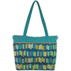 Maruca Fabric Patterned Tote Work Bag (292) | Simons Shoes