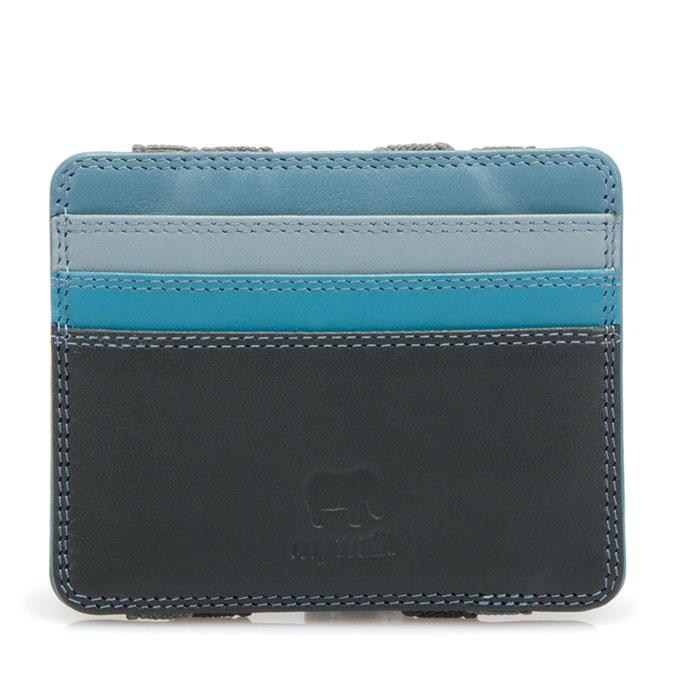 MyWalit 111 Magic Leather Wallet | Simons Shoes