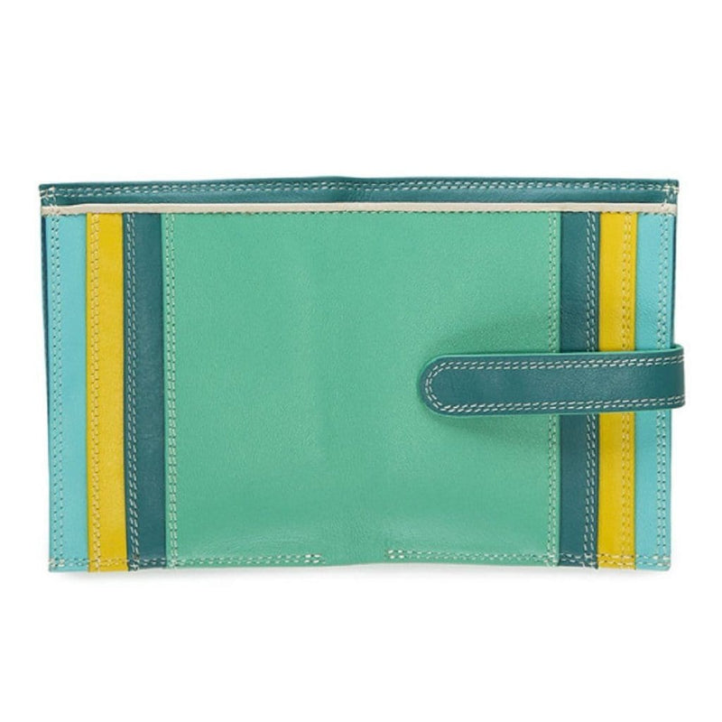 Small Tab Card Wallet (1222)