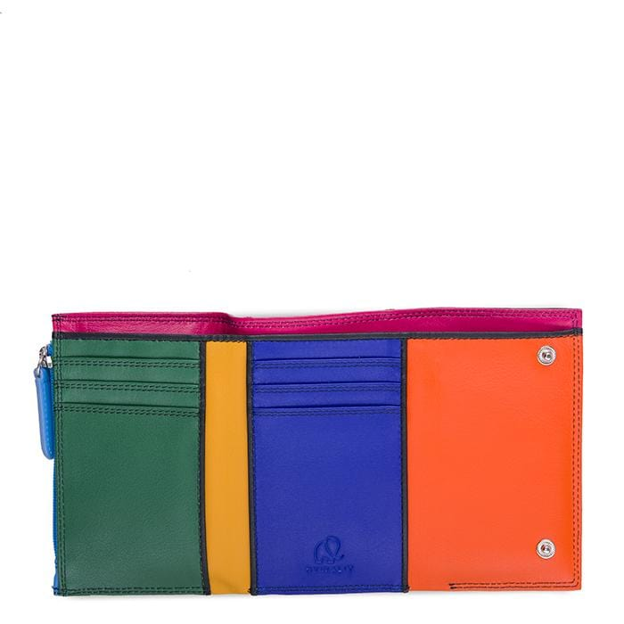 MyWalit 1272 Wrap Purse Burano Leather Wallet | Simons Shoes