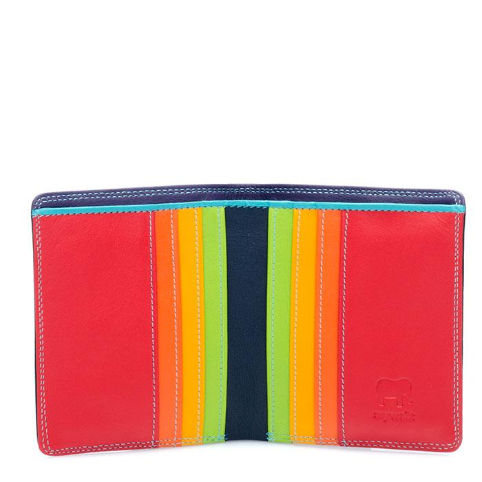 MyWalit 132 Unisex Standard Leather Bifold Wallet | Simons Shoes