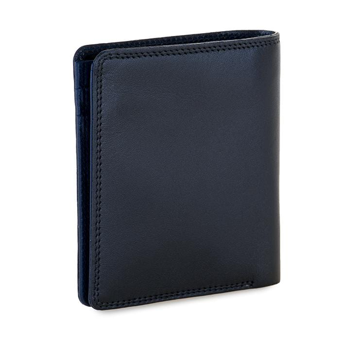 Men's Bifold Wallet with Pull Out Tab (4014)