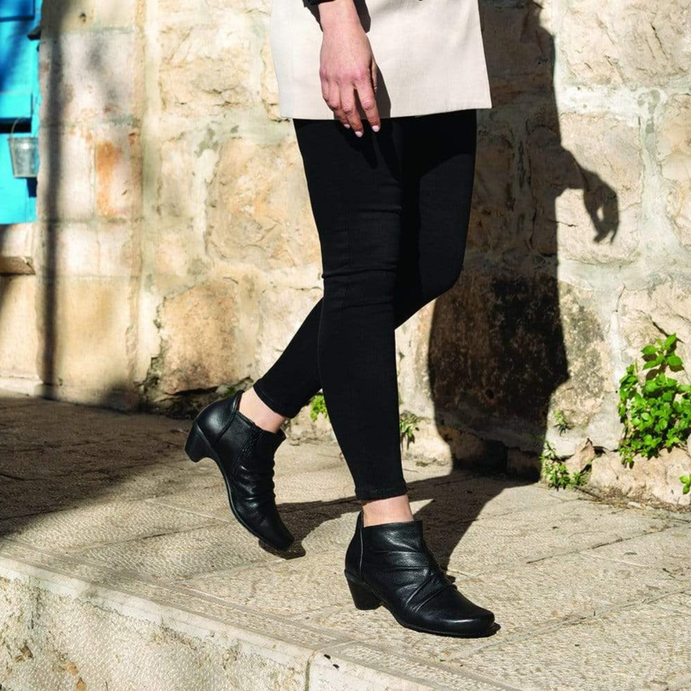 Advance Ankle Bootie