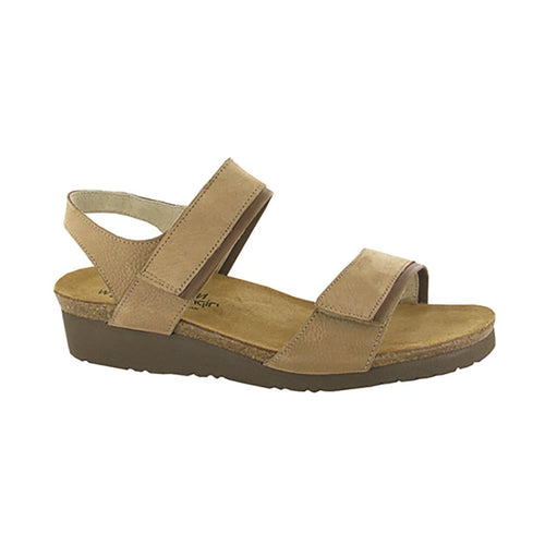 Naot Aisha Women's Leather Wide Width Slingback Sandal | Simons Shoes