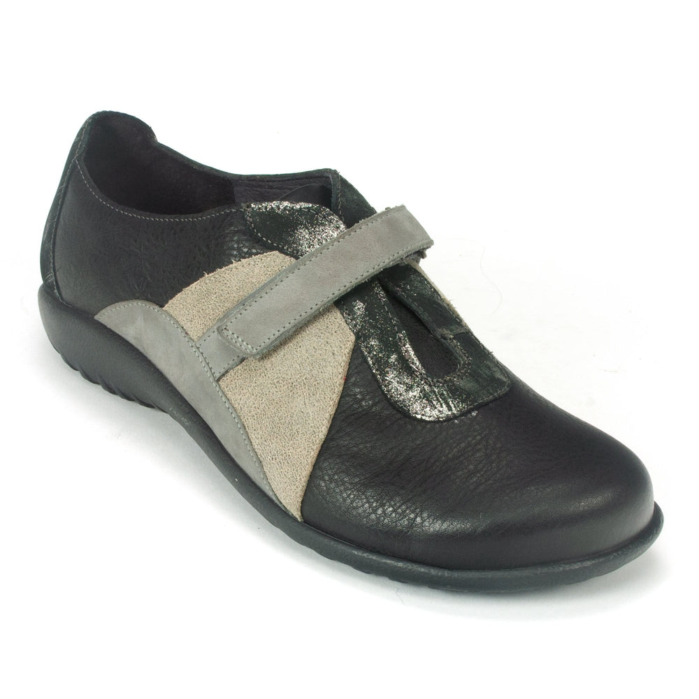 NNL Soft Black/Beige/Gray