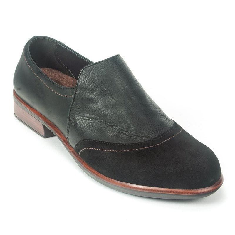 Naot Angin | Women's Leather Slip On Business Loafer | Simons Shoes