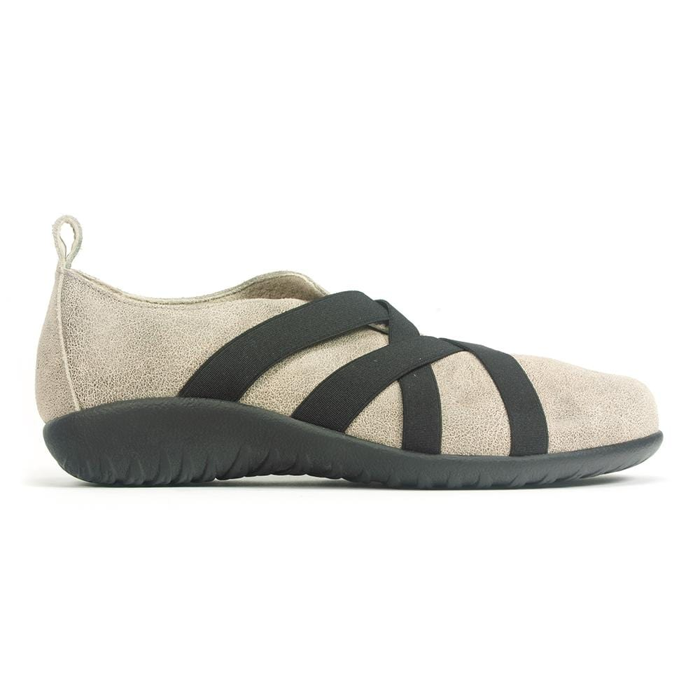 Naot Apera | Women's Leather Strappy Slip On Sneaker | Simons Shoes