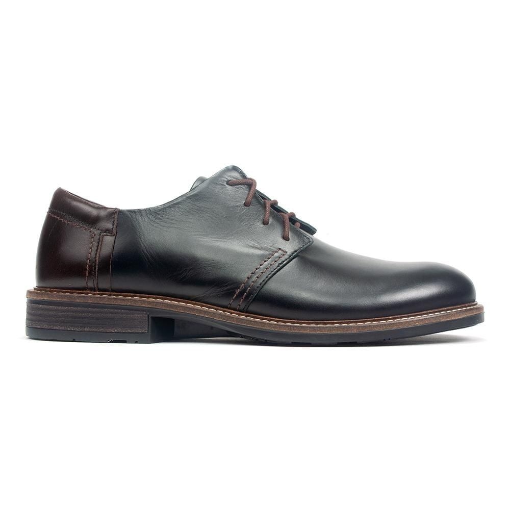 Naot Chief | Men's Nubuck Leather Classy Casual Oxford | Simons Shoes