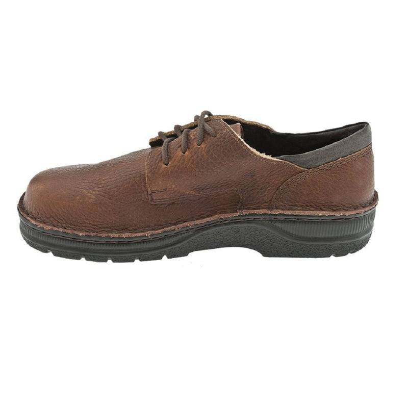 Naot Men's Denali Leather Removable Footbed Oxford Shoe