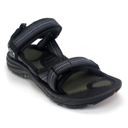 Naot Hiking Sandal - Men's Harbor Comfort Sandal - Simons Shoes