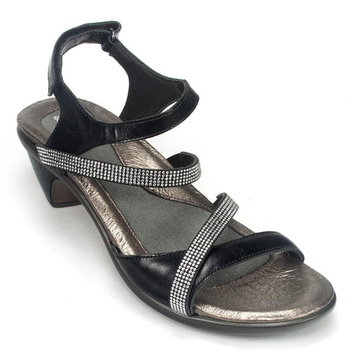 Naot Women's Innovate Leather Strappy Sandal Shoe