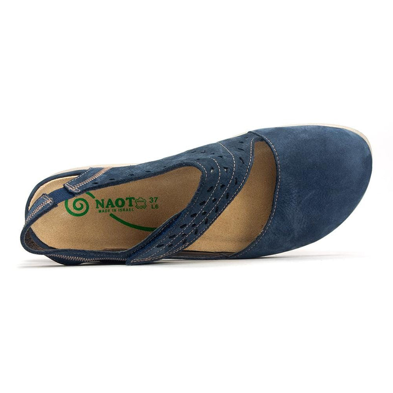 Kapua Casual Mary Jane Flat