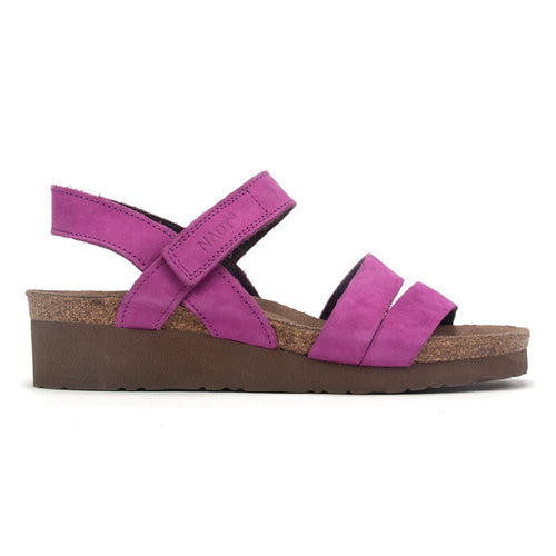 Naot Kayla (7806) Women's Leather Minimalist Strap Sandal Shoe