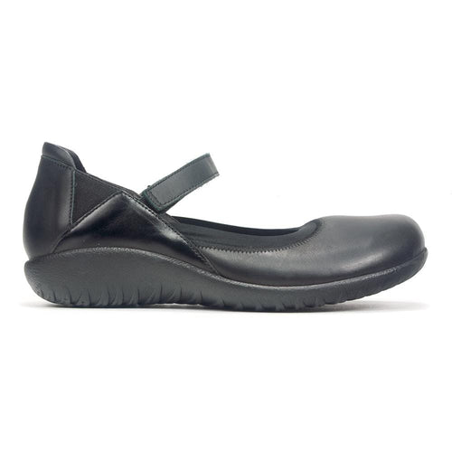 Naot Koati | Women's Leather Flexible Casual Mary Jane Flat | Simons