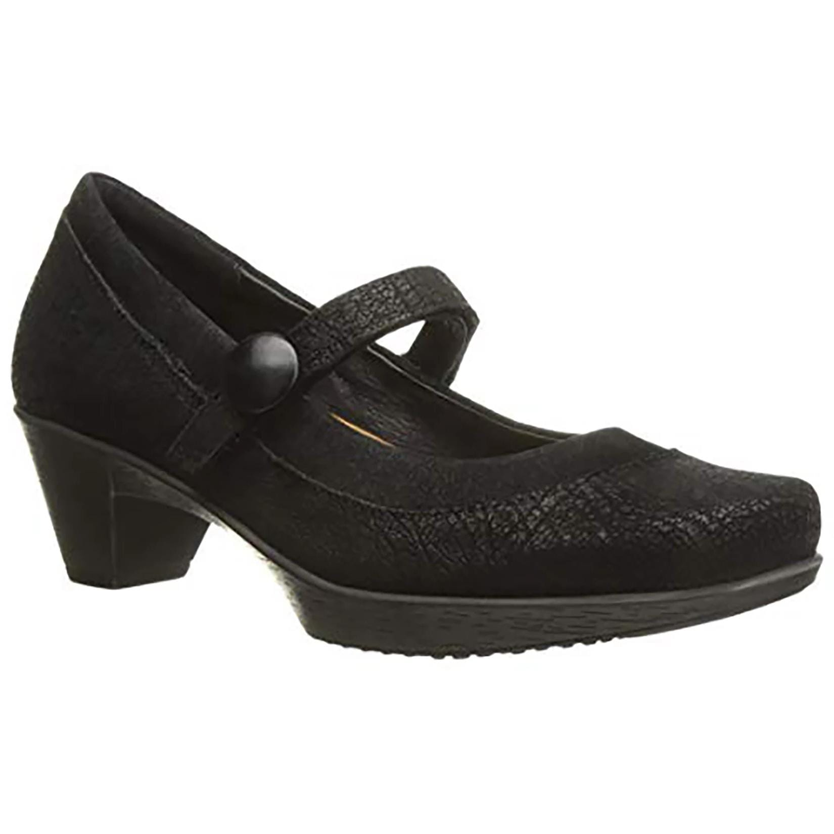Naot Latest Mary Jane Heel | Women's Leather Comfy Pump | Simons Shoes