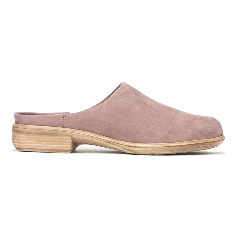 Naot Lodos Suede Slide - Suede Women's Slide Loafer - Simons Shoes