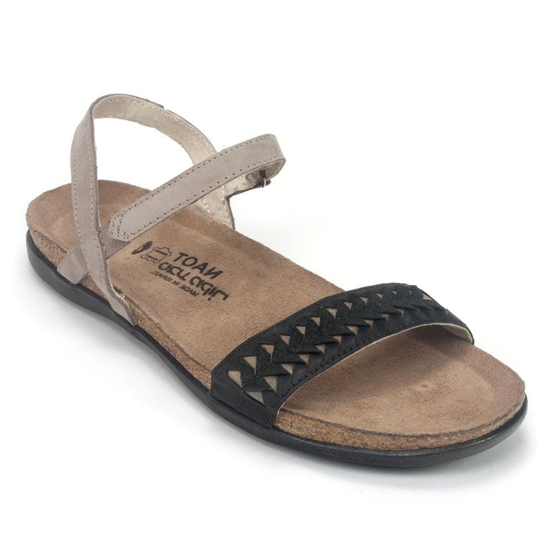 Naot Women's Mable Suede Open Toe